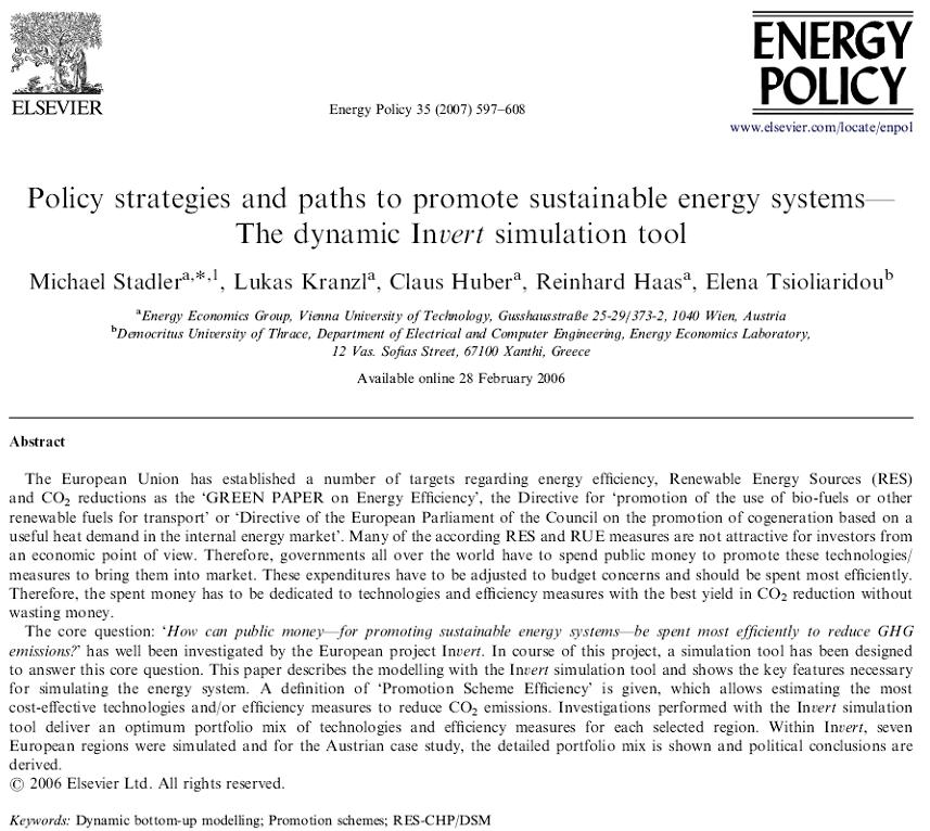 research papers on alternative energy sources Our nation is increasingly using renewable energy sources to feed give each group a blank piece of regular copy paper energy sources research.